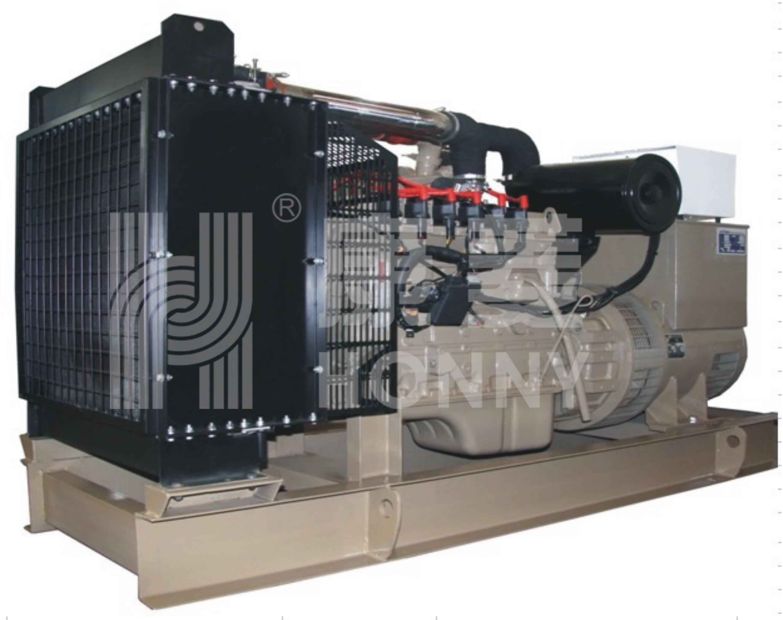 hg系列科克燃气发电机组