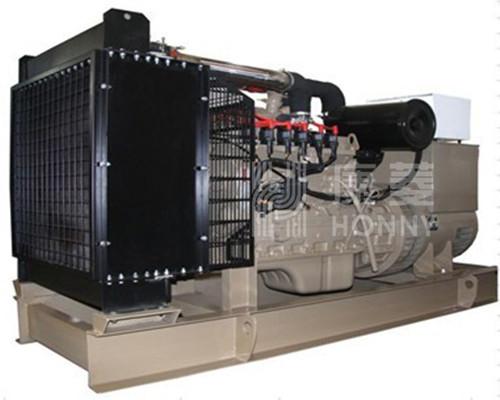 康菱61科克系列燃气发电机组